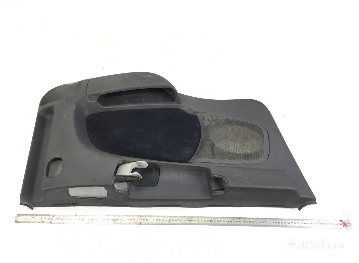SCANIA P-series (01.04-) door for SCANIA P G R T-series (2004-) tractor unit