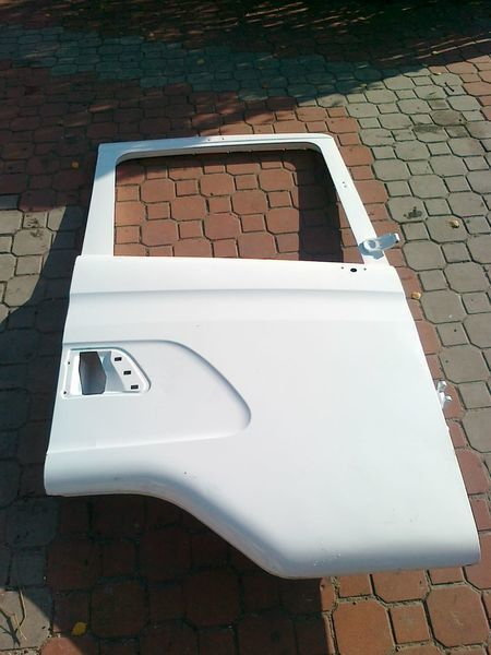 SCANIA CR 19 NOWY MODEL door for SCANIA SERIE  R / 4  tractor unit