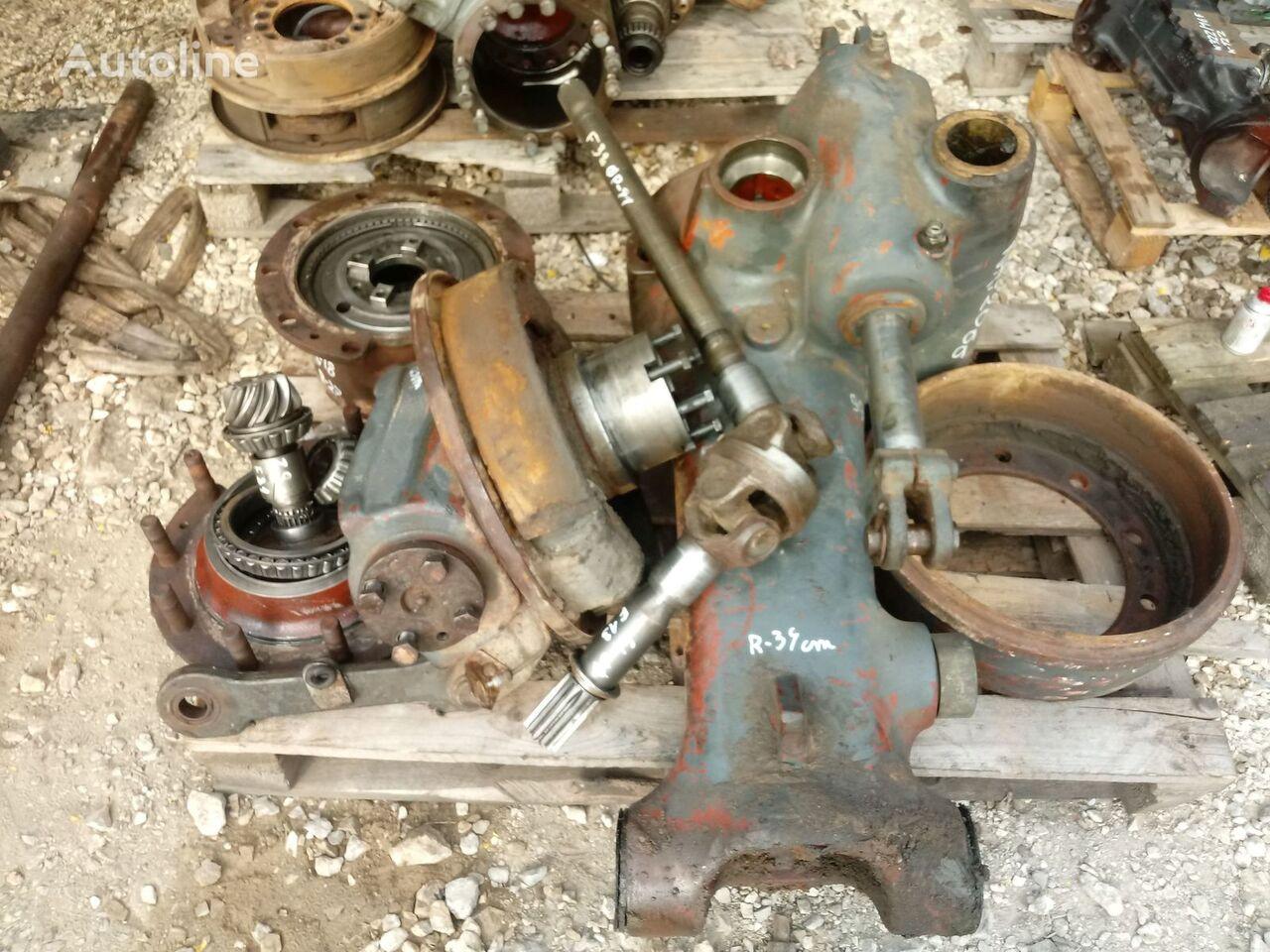 drive axle for ATLAS backhoe loader