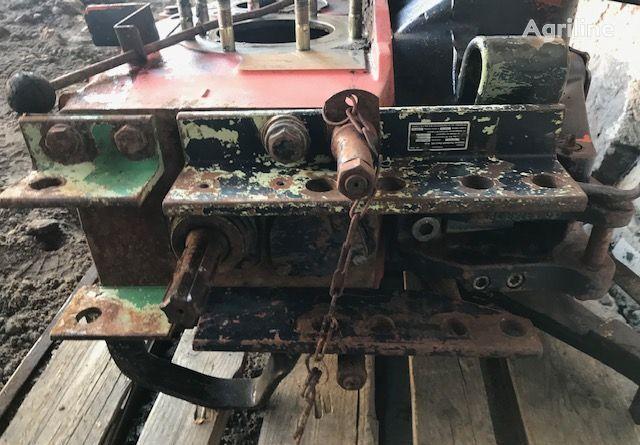 drive axle for DEUTZ-FAHR fahr intrac 2004 tractor