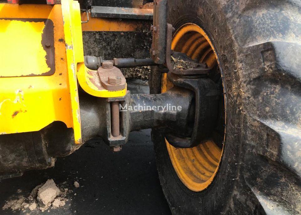 drive axle for JCB 526-56 agri telehandler