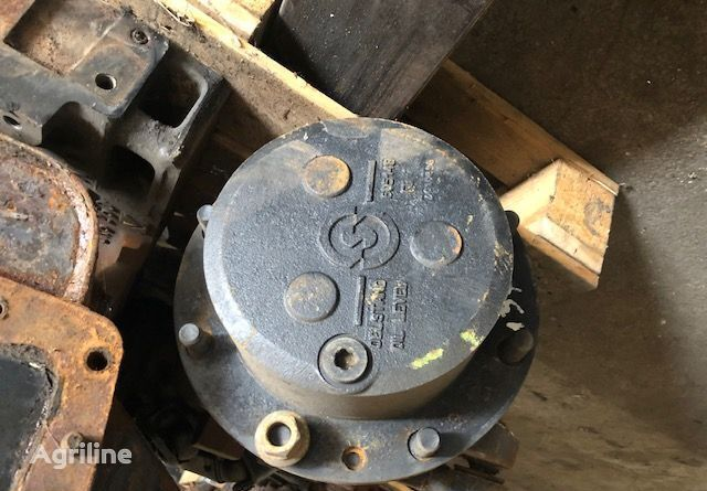 drive axle for VALMET 6300 tractor