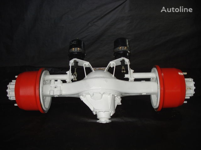 drive axle for truck