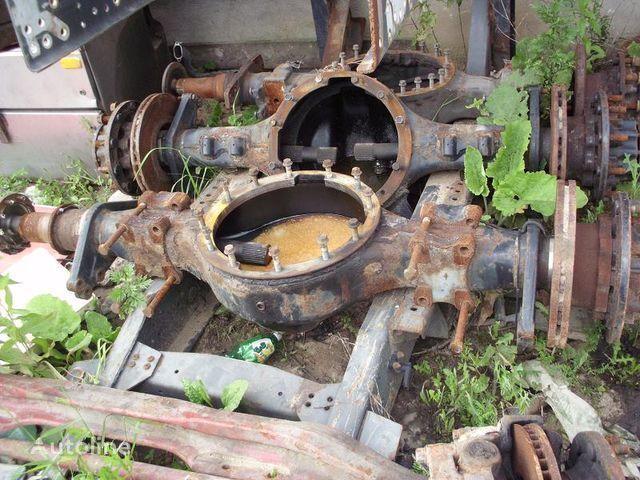 OBUDOWA POCHWA MOSTU MAN TGA 410 430 460 480 KM drive axle for tractor unit