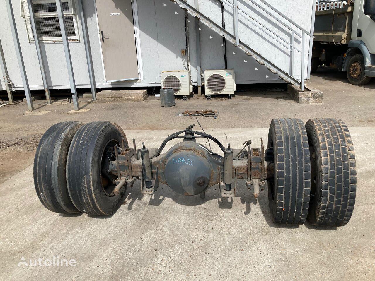 DAF RAA223/4123 (RAA223/4123) drive axle for truck