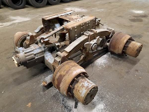 IVECO 42117403 drive axle for truck