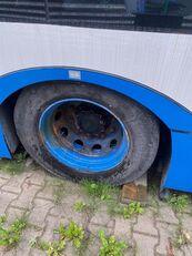 ZF drive axle for SOLARIS  Av132/80 bus