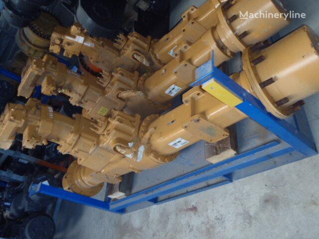 new CASE 2815814 drive axle for CASE WX210 excavator
