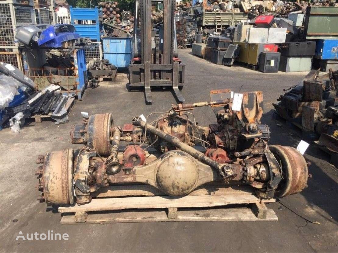 DAF 4X4 AANDRIJF SET drive axle for truck