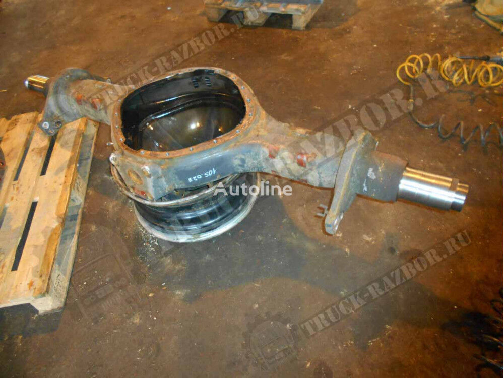 chulok zadnego mosta drive axle for DAF tractor unit