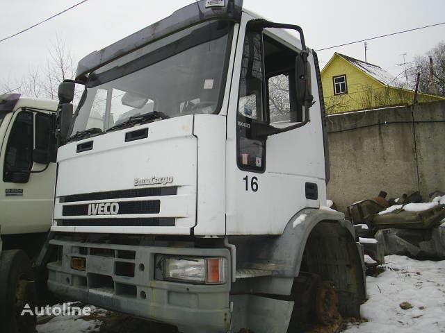 drive axle for IVECO EUROCARGO 150E23 truck