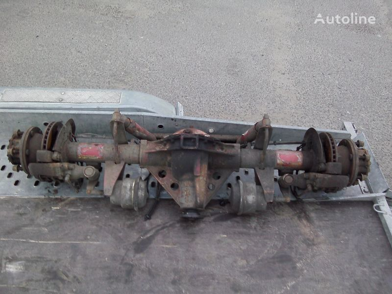 Iveco Eorocargo drive axle for IVECO Eurocargo truck