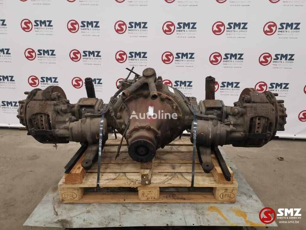 IVECO Occ Achteras Iveco Stralis Rockwell 177E drive axle for truck