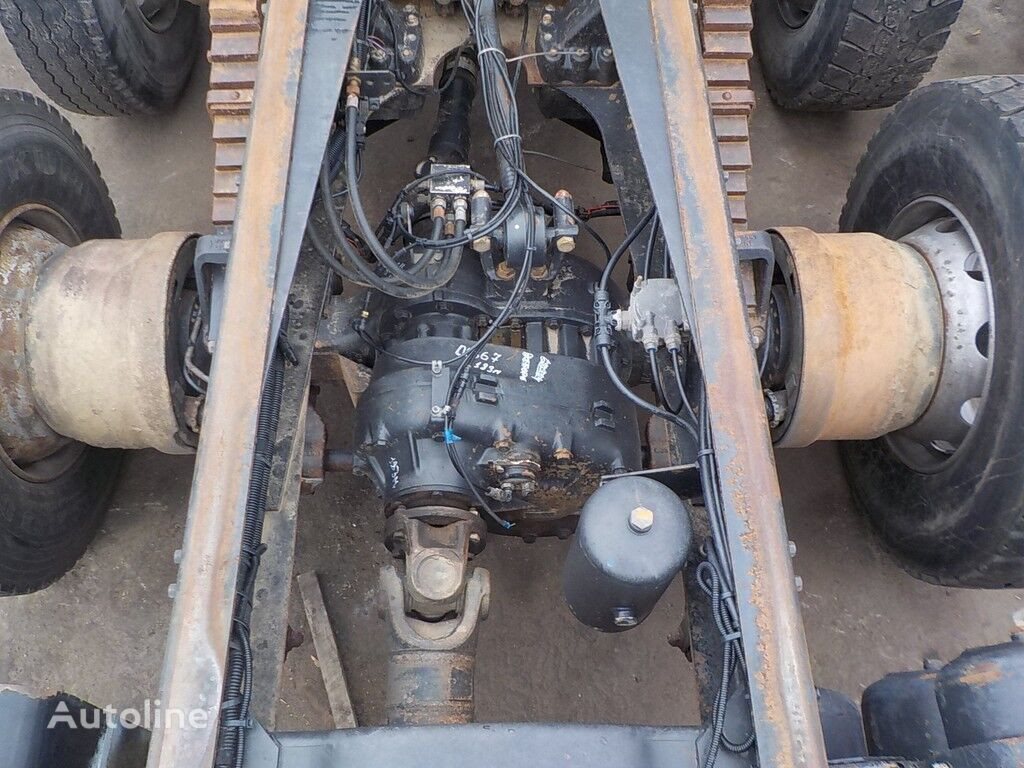 IVECO Korpus srednego mosta drive axle for IVECO truck