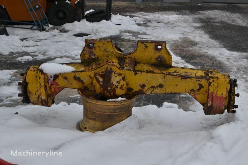 KRAMER drive axle for KRAMER 611, 612, 811 material handling equipment