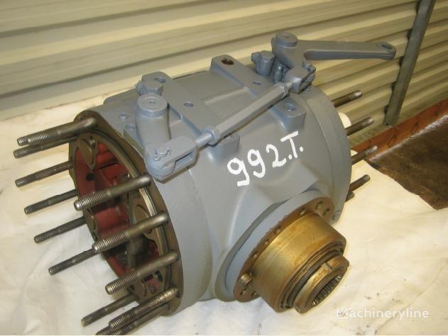 LIEBHERR ZF AP-B355 drive axle for LIEBHERR A900,LITRONIK,902 excavator