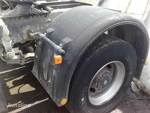 MAN drive axle for MAN F 2000 truck