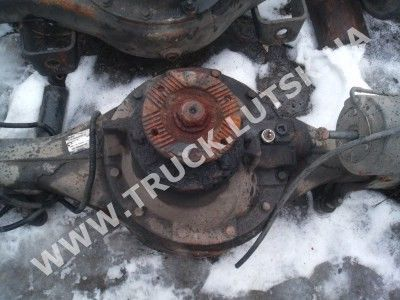 MAN drive axle for MAN truck