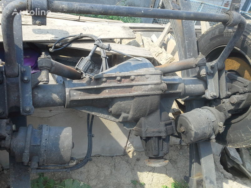 Man  b/u mosti 8.163 LE 8.180 Vinnici drive axle for MAN truck