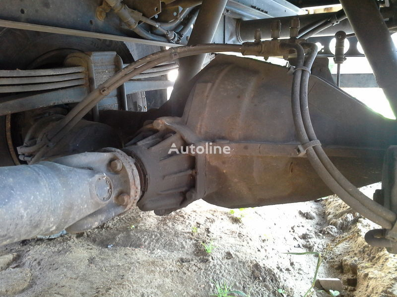Man L2000 8.163 8.180 drive axle for MAN truck