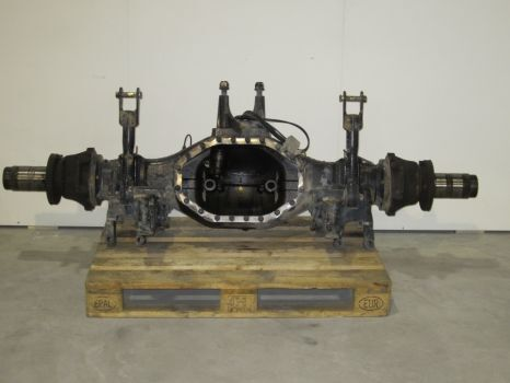 MAN HP-1352-04 D028 drive axle for MAN truck