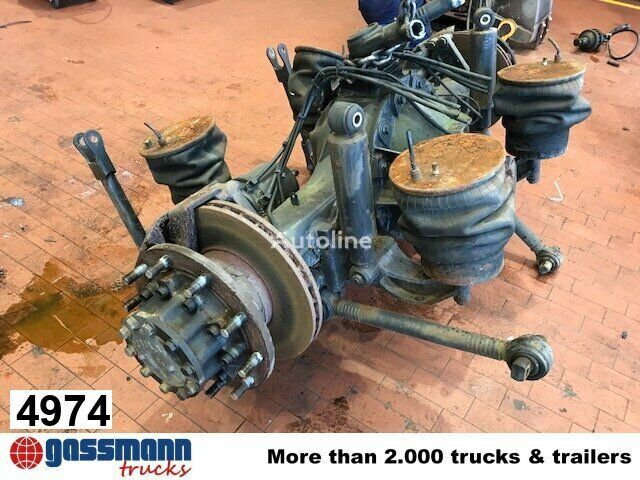 MAN HY-1350-03 drive axle for MAN TGA  tractor unit