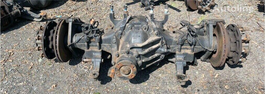 MAN HY-1350 12, 81.35010.6288, 37:13 drive axle for MAN TGX 26.440 truck