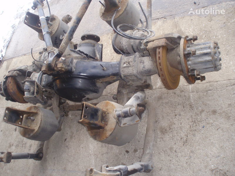 drive axle for MAN LE 12.225   HY 0855 02 truck