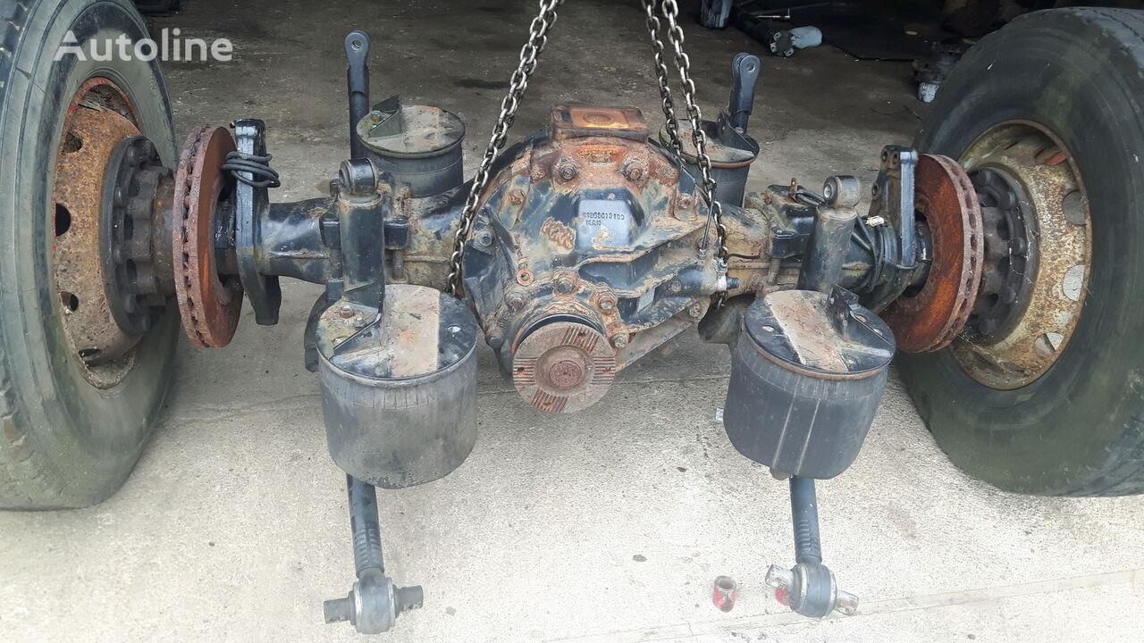 MAN TGA drive axle for MAN TGA 18.440 tractor unit