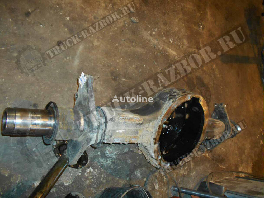 MAN chulok zadnego mosta drive axle for MAN HY1350 tractor unit