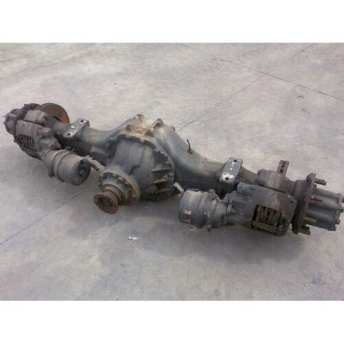 MERCEDES-BENZ drive axle for MERCEDES-BENZ ATEGO 1523 tractor unit