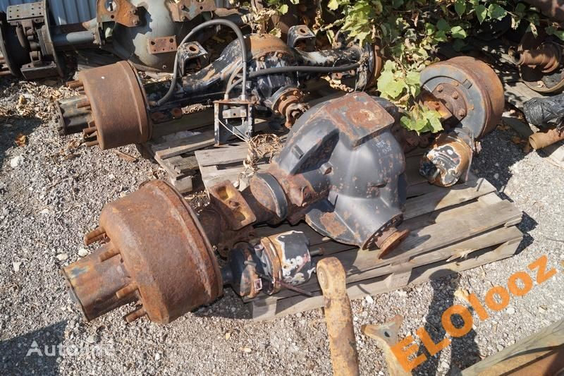 drive axle for MERCEDES-BENZ 1320 KOMPLETNY truck