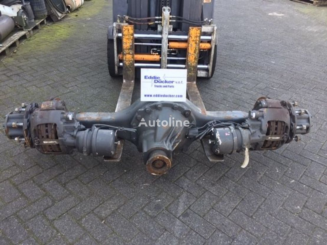 MERCEDES-BENZ HL4/011DCL-11 /I: 43:10=4,300 drive axle for MERCEDES-BENZ ATEGO 1222L  truck