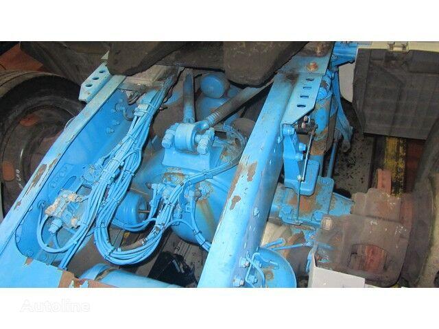 MERCEDES-BENZ HL4/6 Achteras drive axle for tractor unit
