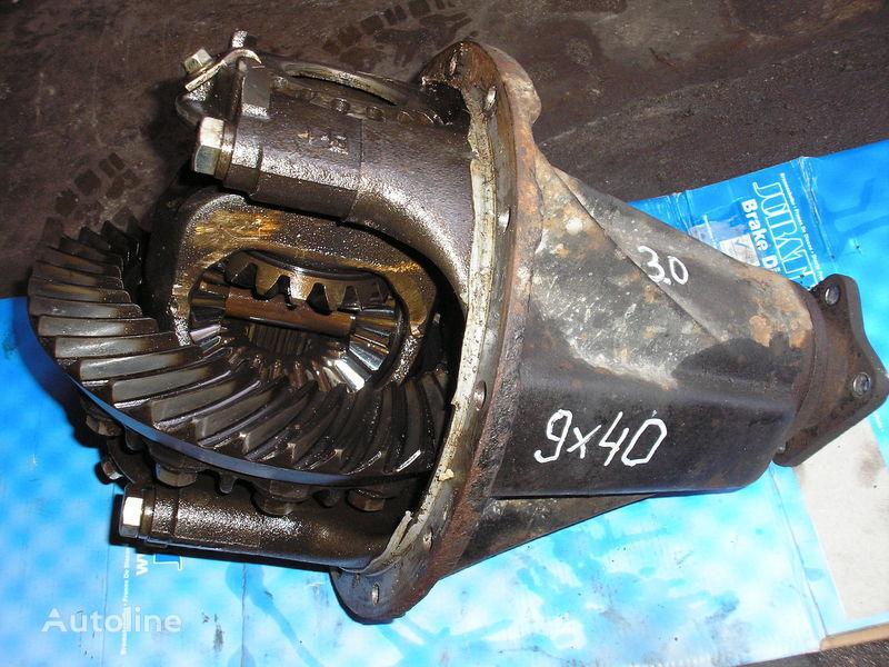 MITSUBISHI drive axle for MITSUBISHI truck