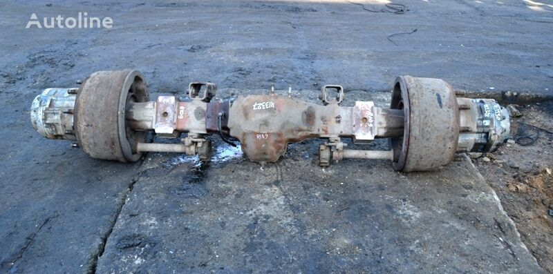 (5000682881) drive axle for RENAULT Major (1991-1996) truck