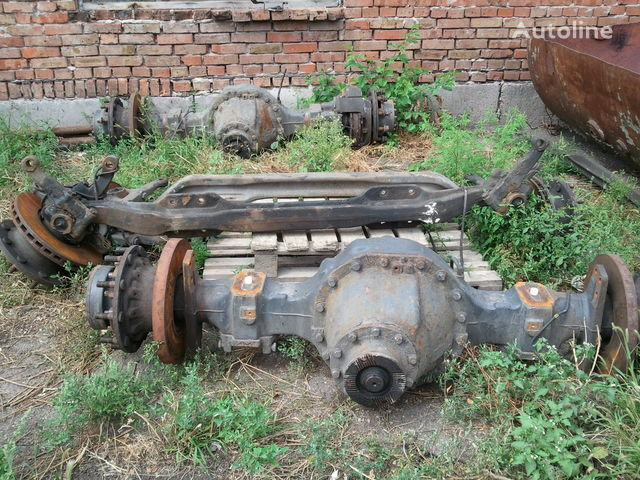 RENAULT drive axle for RENAULT MAGNUM tractor unit