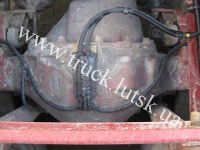 RENAULT drive axle for RENAULT MAGNUM 390 tractor unit