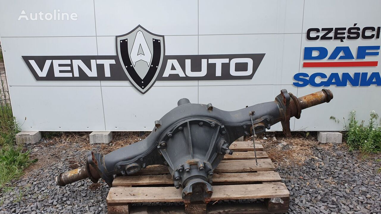 SCANIA 2.92 (2227268) drive axle for SCANIA R420 tractor unit