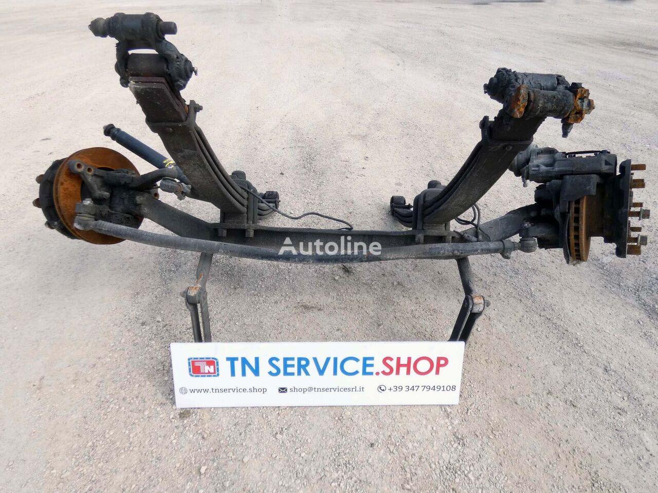 SCANIA anteriore R500 drive axle for SCANIA R500 tractor unit