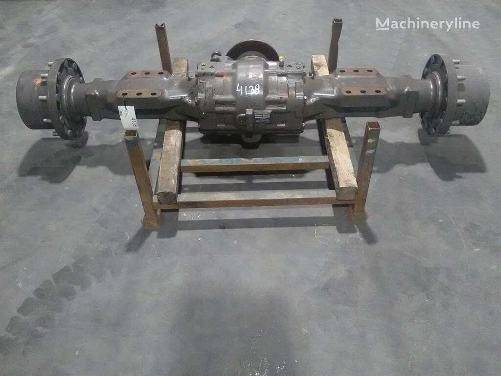 VOLVO 4475 056 008 drive axle for VOLVO other construction equipment