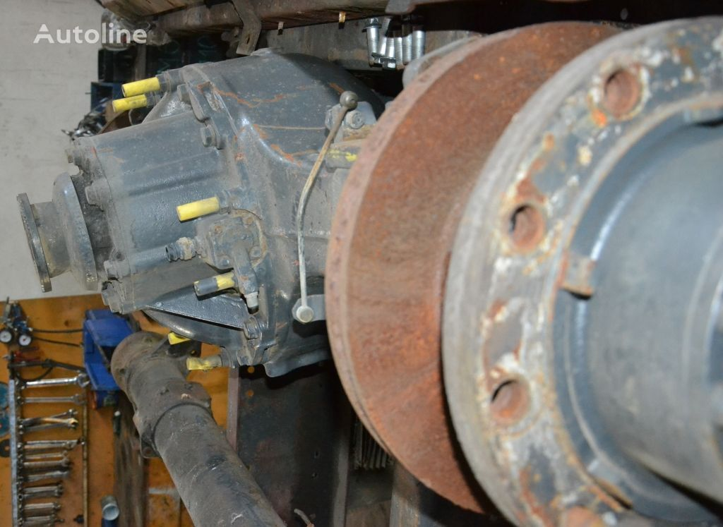 VOLVO MS11150dken drive axle for VOLVO FL240 truck