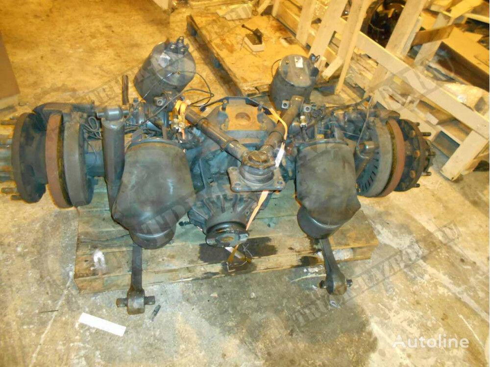 chulok zadnego mosta v sbore EV91 2.79 drive axle for VOLVO tractor unit