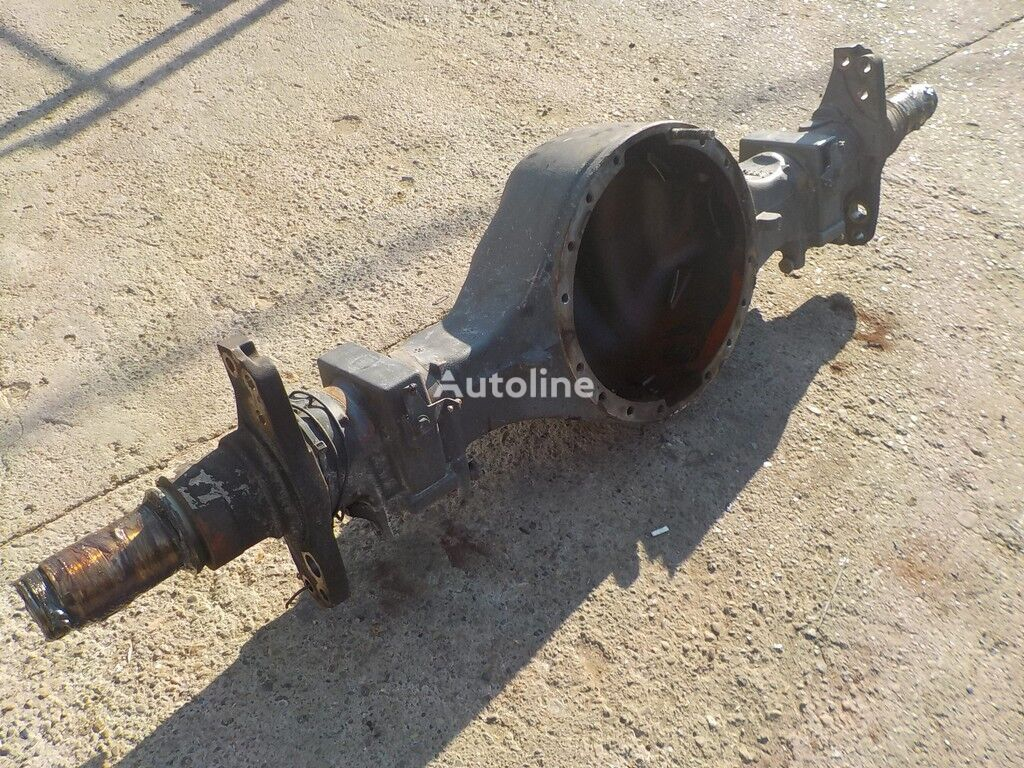 Balka zadnego mosta Renault drive axle for truck