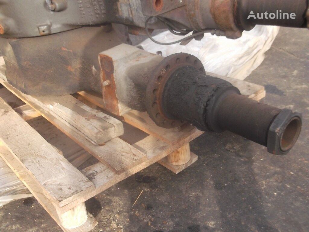 Korpus zadnego mosta Volvo drive axle for truck
