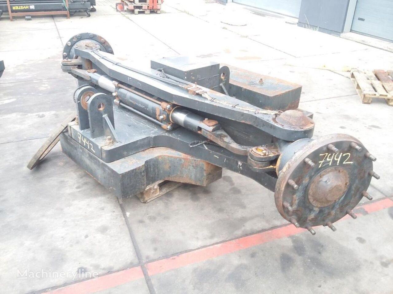 drive shaft for SMV Konecranes material handling equipment