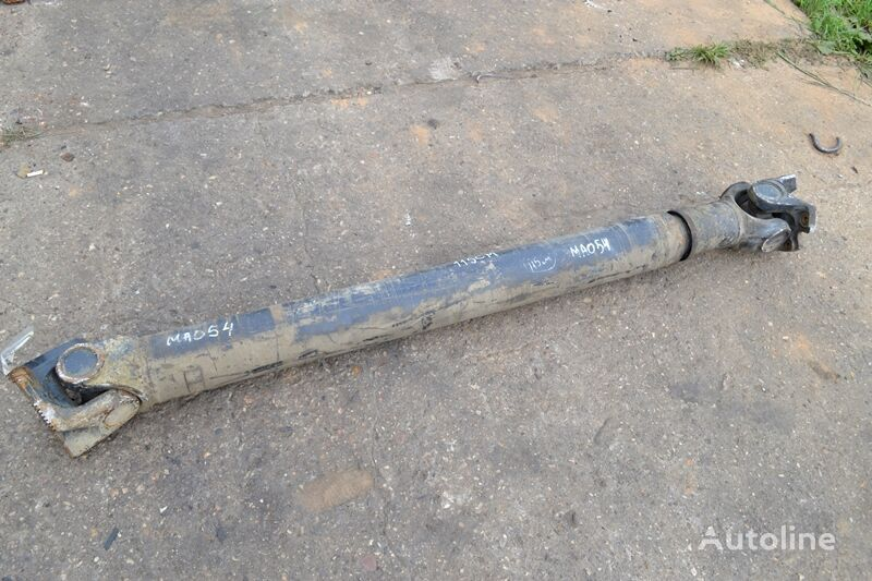 drive shaft for MAN TGS (2007-) truck