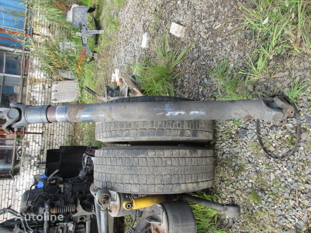 drive shaft for DAF XF 105 tractor unit