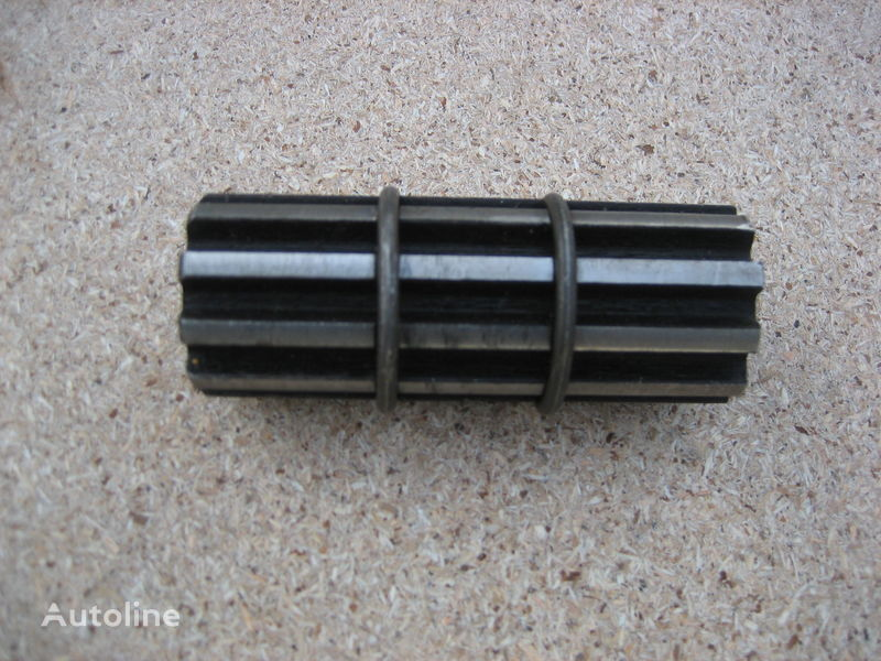 new drive shaft for material handling equipment