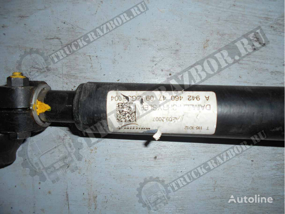MERCEDES-BENZ rulevoy kardan (9424604709) drive shaft for MERCEDES-BENZ tractor unit